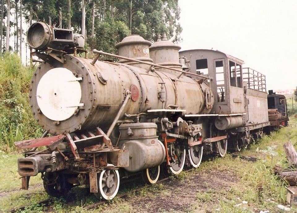 Adote uma Locomotiva
