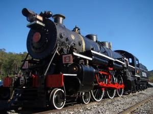 Locomotiva 353
