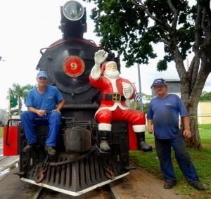 Papai Noel 2015