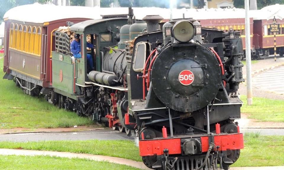 Trem 505