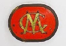 monograma cm