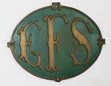 monograma efs