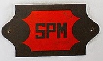 monograma spm