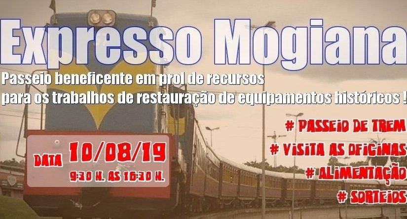 Expresso Mogiana