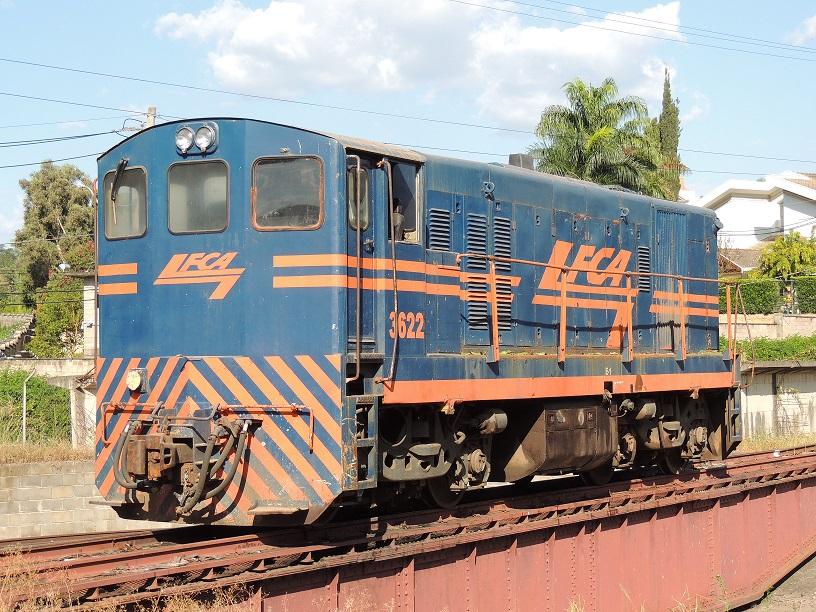 Campanha - Vamos Salvar uma Locomotiva ?