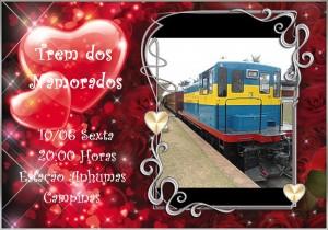 Trem dos Namorados