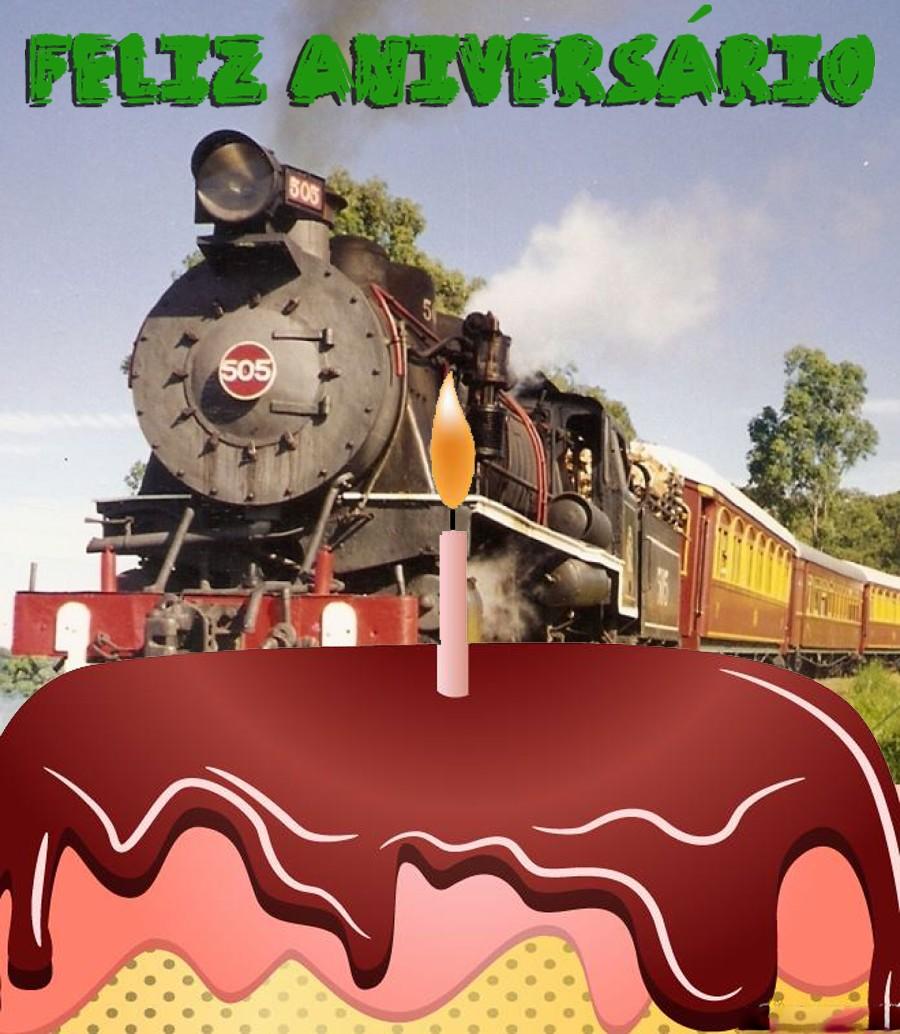 Promoção Aniversariante Não Paga !!!